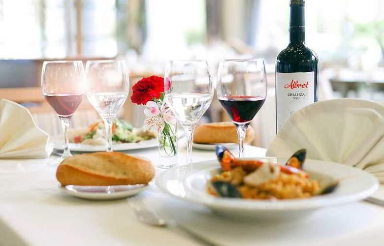 Albret - Restaurant - 4