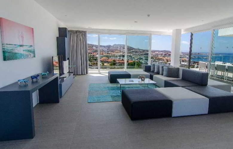 Baobab Suites - Room - 20