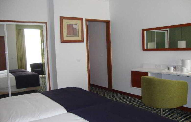 Holiday Inn Algarve - Room - 10