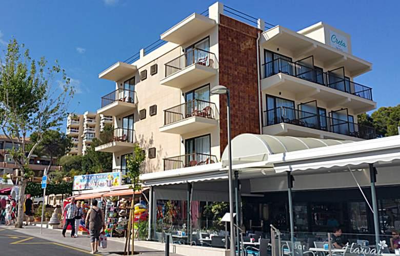Creta - Hotel - 0