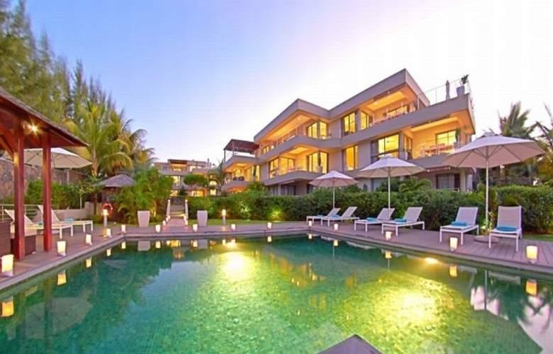 Bon Azur Elegant Suites & Penthouses - Hotel - 0