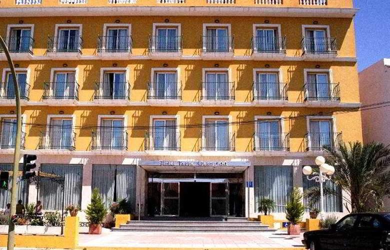 Urban Dream Torrox Costa - Hotel - 0