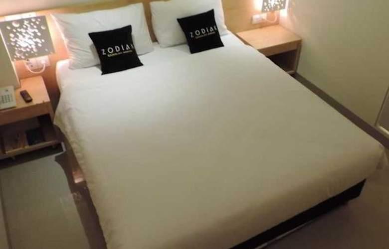 Zodiak Kebon Jati - Room - 7