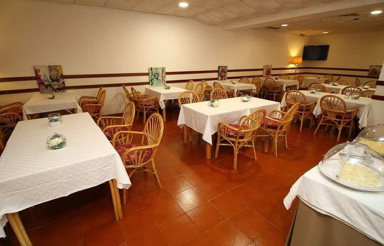 Dom Bernardo - Restaurant - 2
