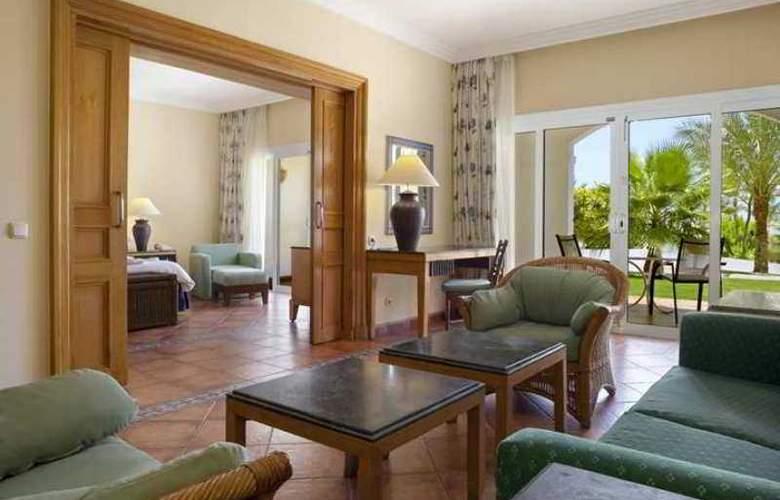 Hilton Sharm Dreams - Hotel - 5