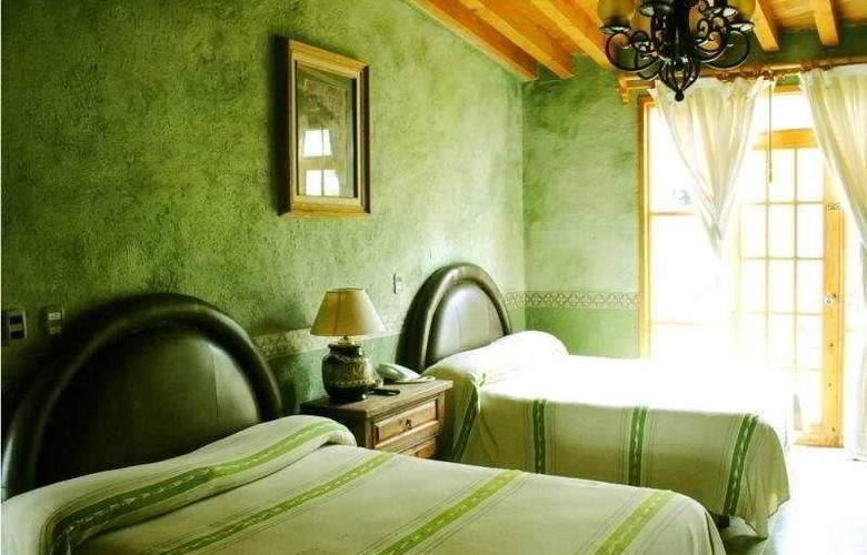 Eco Hotel Ixhi - Room - 4