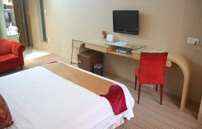 Shenzhen Sunon Hotel - Room - 6