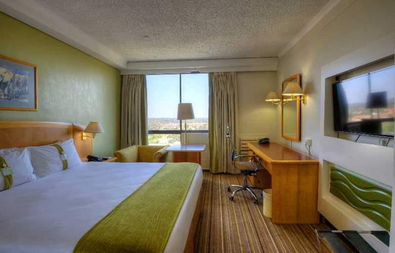 Holiday Inn Harare - Room - 5