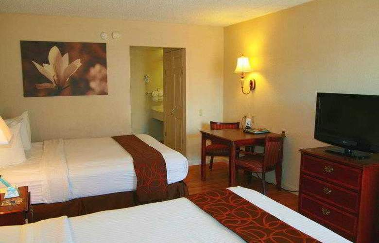 Best Western Bordentown Inn - Hotel - 8