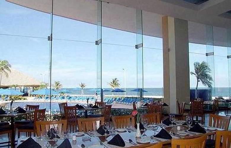 Holiday Inn Veracruz Boca del Rio - Restaurant - 10