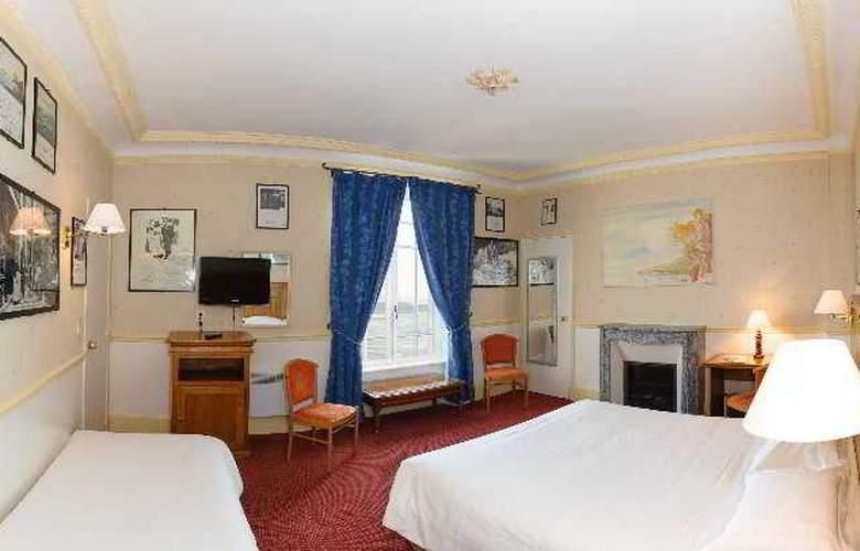 Terrasses Poulard - Room - 3