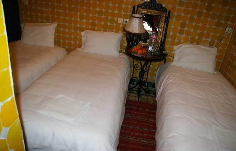 Riad Omar - Room - 6