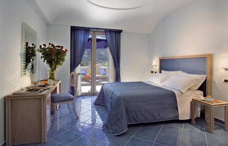 Aragona Palace - Room - 2