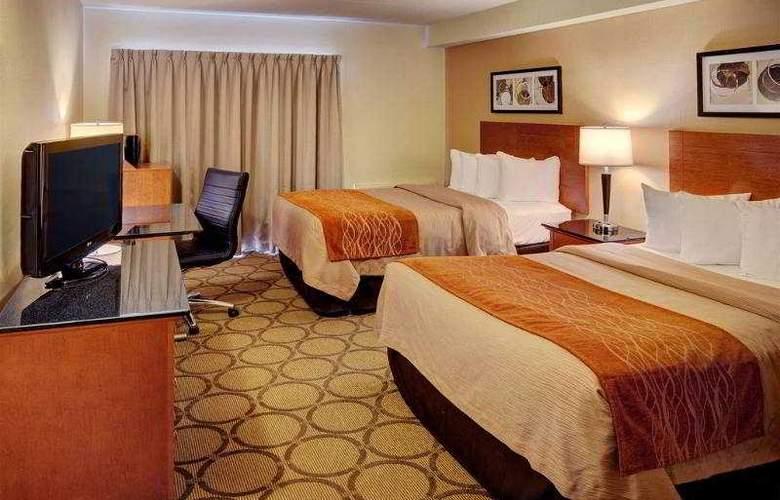 Comfort Inn Gatineau - Room - 3