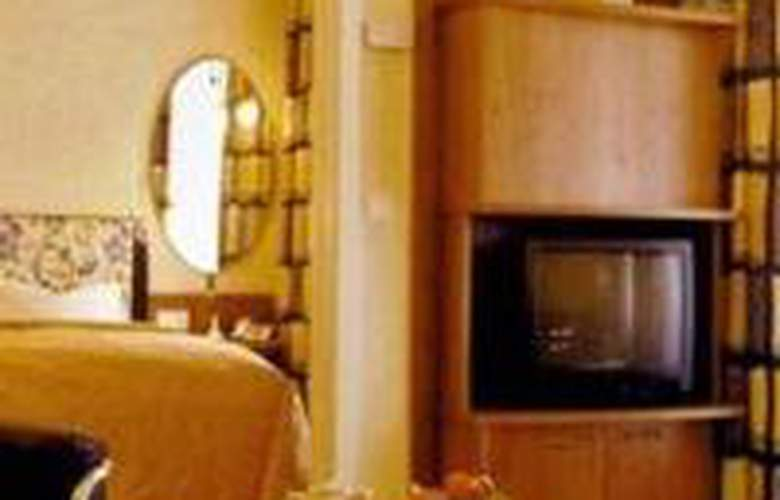 Starlight Suites Hotel Merleg - Room - 2