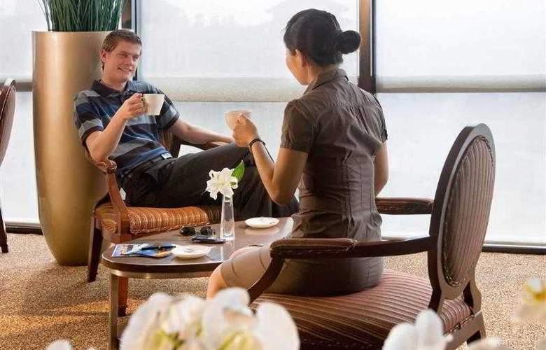 Novotel Beijing Peace - Hotel - 31