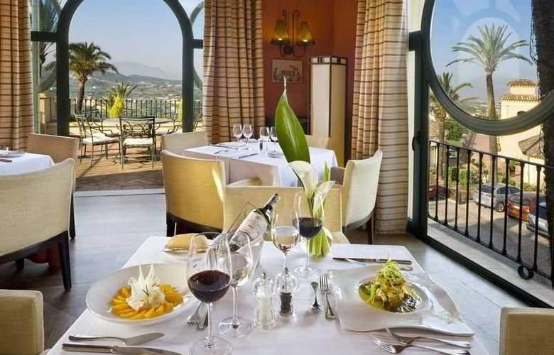 Almenara - Restaurant - 4