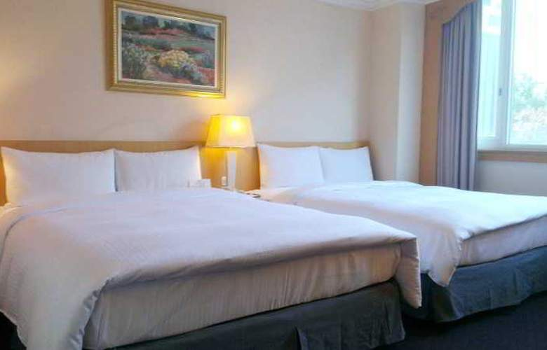 Star Beauty Resort - Room - 3