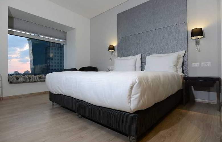 Benjamin Hertzliya Hotel - Room - 10