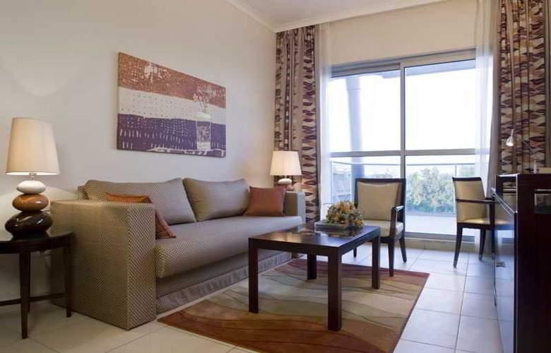 Kfar Maccabiah Premium Suites - Room - 6