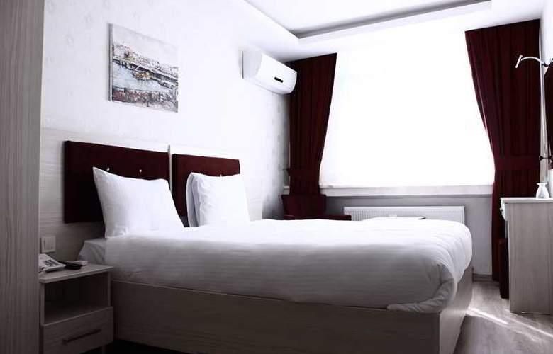 Sayeban Gold Hotel - Room - 4