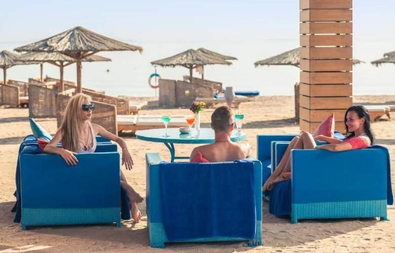 Mercure Hurghada - Beach - 23