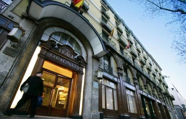 Atiram Oriente - Hotel - 0