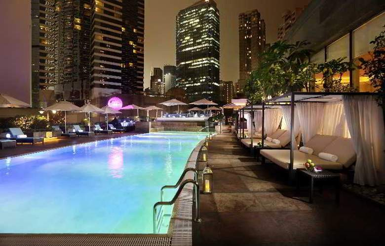 Conrad Hong Kong - Pool - 13