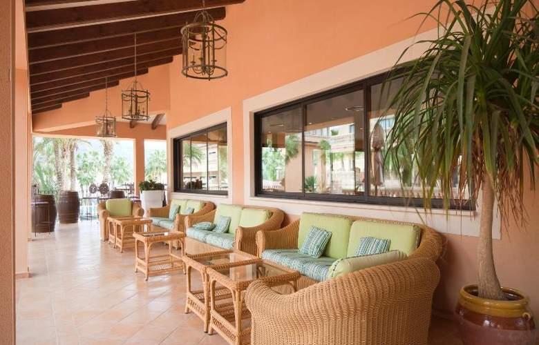 Mon Port Hotel Spa - Terrace - 232