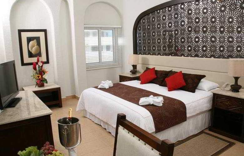GR Caribe by Solaris Deluxe All Inclusive Resort - Room - 4