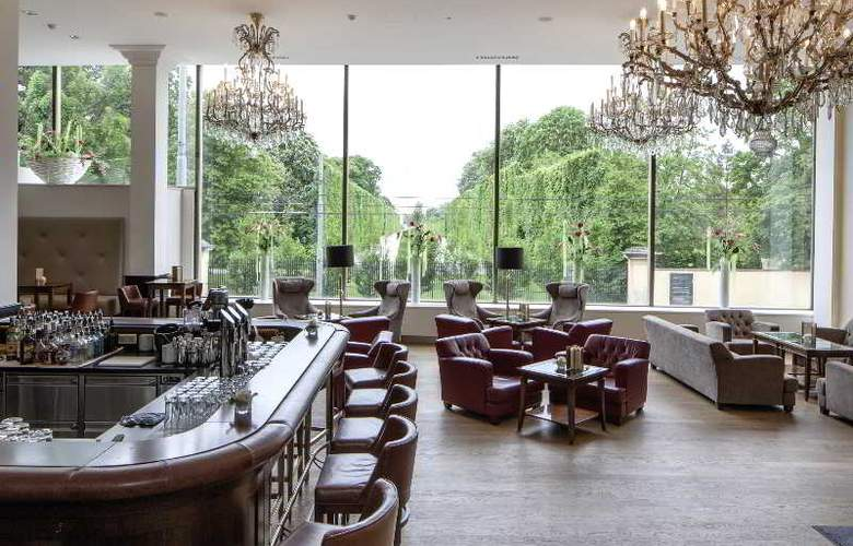 Austria Trend Parkhotel Schoenbrunn - Bar - 8