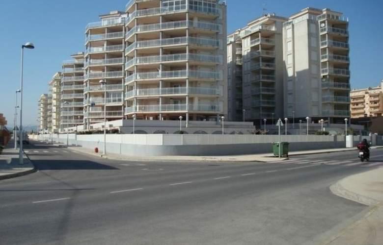Argenta-Caleta 3000 - Hotel - 0