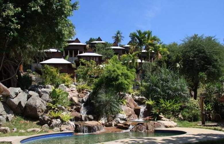 Phi Phi The Beach Resort - General - 2