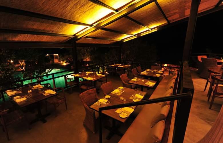 Chaaya Wild - Restaurant - 9