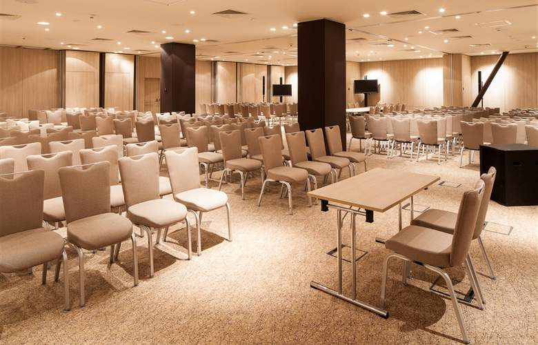 Kronwell Brasov - Conference - 4