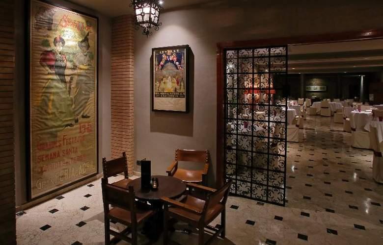 Fernando III - Restaurant - 69