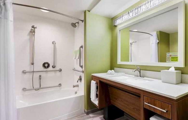 Home2 Suites Dover - Room - 8