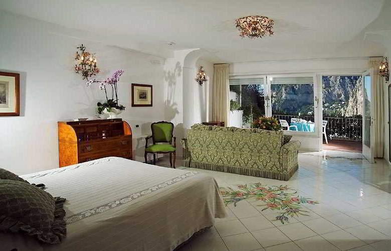 Villa Brunella - Room - 7