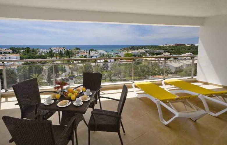 Alfagar II Aparthotel - Terrace - 15
