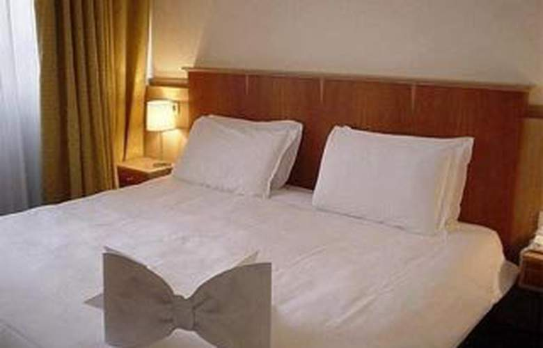 Holiday Inn Rome Fiano - Room - 1