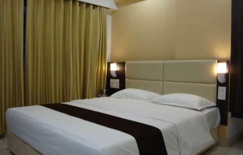 Galaxy Comforts - Room - 6