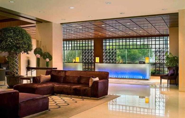 Sofitel Shanghai Hyland - Hotel - 0