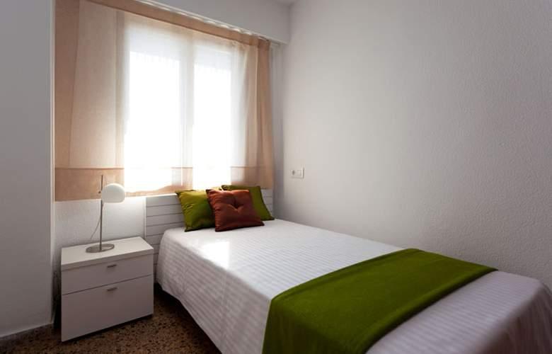 Pío XII Apartments Valencia - Room - 2