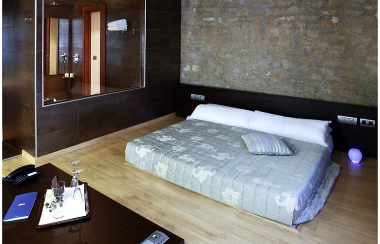 Balneario de Rocallaura - Room - 5