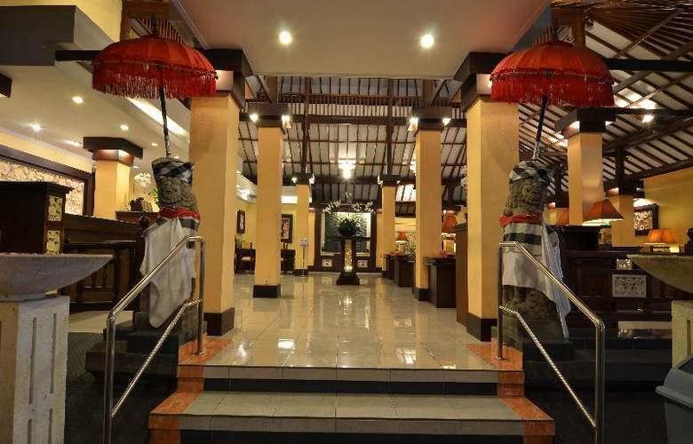 Sol House Kuta Bali - General - 10