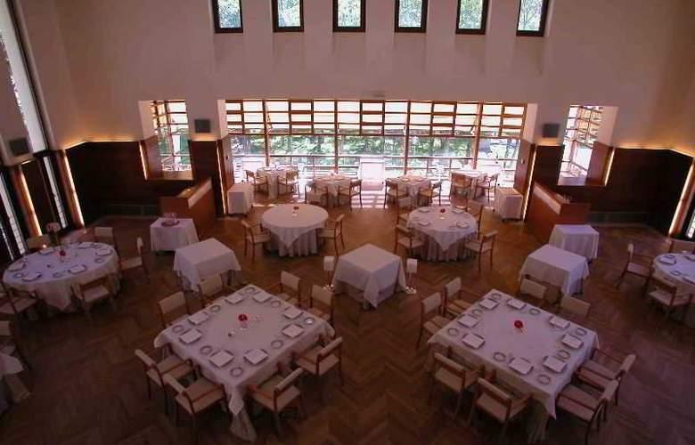 Resort Balneario de Panticosa - Restaurant - 33