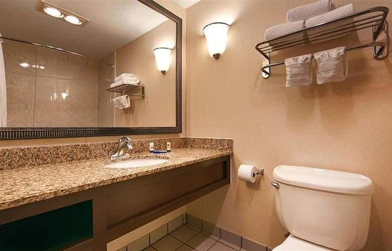 Best Western Alamo Suites - Room - 26