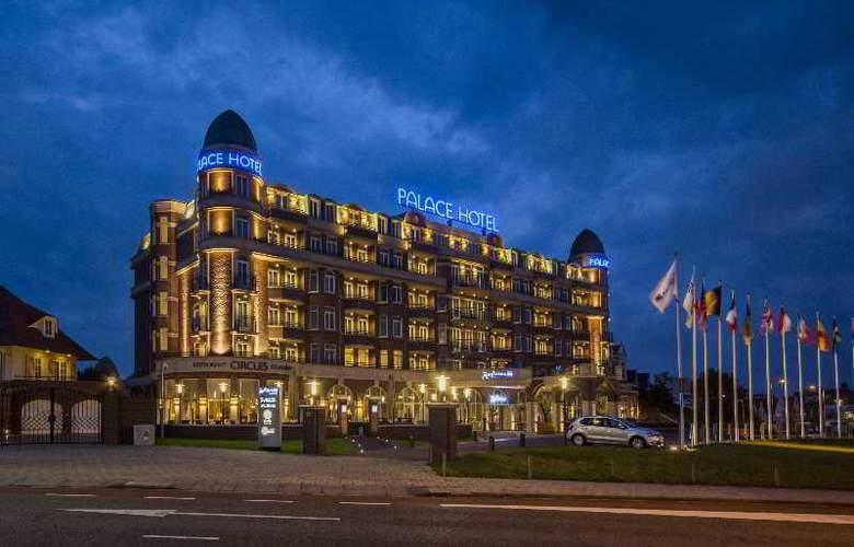 Radisson Blu Palace, Noordwijk-aan-zee - Hotel - 4