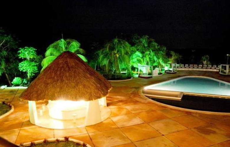 Uxmal Resort Maya - Bar - 14