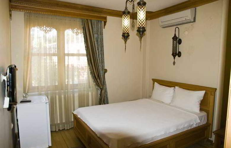 Sultan Corner Suites - Room - 2